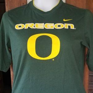 Nike Oregon t shirt...GO DUCKS!